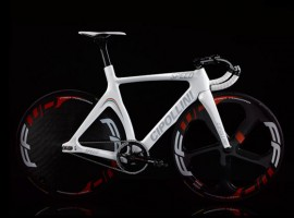 (Single)Speed van Cipollini 2012