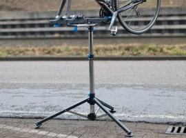 Racefietsblog test: Tacx Spider Team T3050 montagestandaard