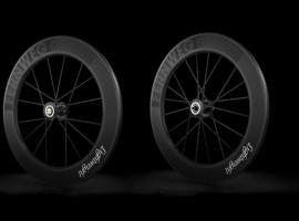 Wannahaves; Lightweight wielen 2012