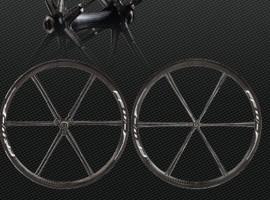 FFWD komt met nieuwe Ghost wielen