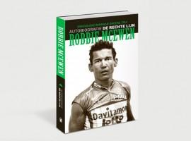 Autobiografie – De rechte lijn van Robbie McEwen
