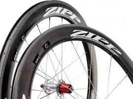Altijd al eens willen weten of dure carbon wielen echt zo lekker fietsen?