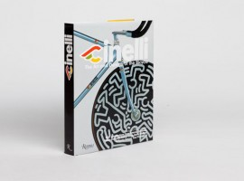 Leesvoer: Cinelli – The Art and Design of the Bicycle