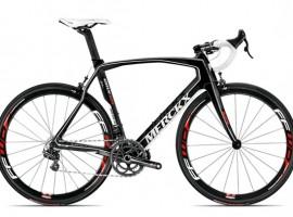 De Merckx EMX-525 is het nieuwe topmodel van 2013