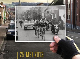Ronde 100 Classic toertocht ter ere van 100 jaar Ronde van Vlaanderen