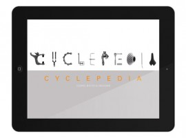 Racefietsblog review: Cyclepedia voor iPad