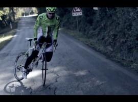 Cannondale Pro Cycling, de trailer – video
