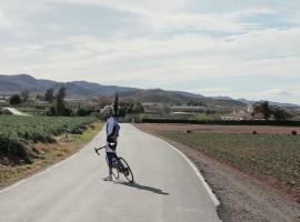 De liefde voor de sport volgens Laurens ten Dam, de Bikkel!