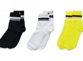 Review: Sokken voor over je schoenen: Oversokken van Rapha