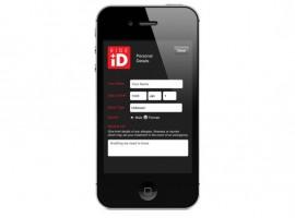 RideID, de app die je hopelijk nooit nodig hebt