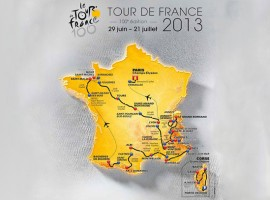 Enter the legend! De honderdste tour de France! – video trailer