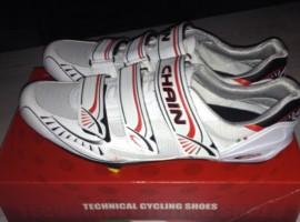 Racefietsblog test: Chain Elite wielrenschoenen