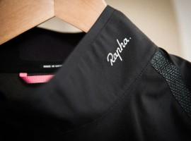 Racefietsblog test: Rapha Classic Wind Jacket en Merino Base Layer