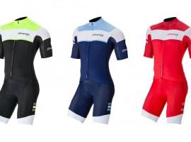 Racefietsblog test: Capo GS-13 kledingset