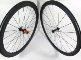 Racefietsblog test: Carbon wielen uit China