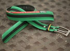 de Racefietsblog voorjaarsmode-tip: Jiro Belt