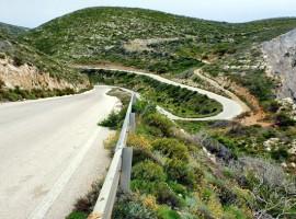 Reisverslag fietsen op Zakynthos