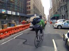 Messlife: met fietsen je brood verdienen