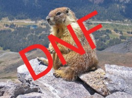 Project Marmotte – DNF*
