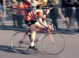 Retro Ronde van Vlaanderen is gezellig en sfeervol maar vooral echt Retro!