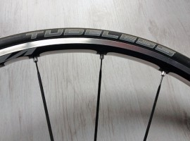 Racefietsblog test – Schwalbe Ultremo ZX tubeless banden
