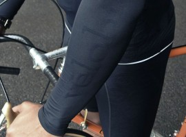 Racefietsblog test: Vélobici Thermal Over Socks en Performance Armwarmers