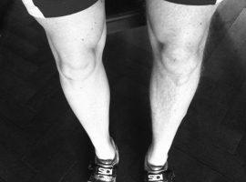 Racefietsblog test: hoe scheer ik mijn benen als wielrenner?