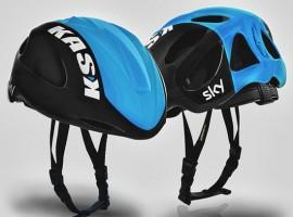 Kask Infinity 2013 helm voor SKY