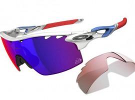 Oakley komt met Tour de France 2013 collection