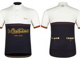 Rapha komt met speciaal 100 jaar Tour de France wielershirt