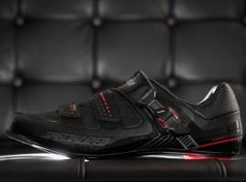 Racefietsblog test: Specialized Pro Road 2013 schoenen