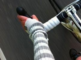 Racefietsblog test: Velobici Paris dames-armstukken