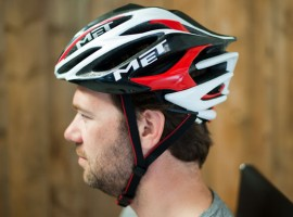 Gezien en gebruikt: MET Stradivarius HES helm
