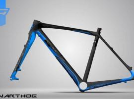 Girs Warthog – de nieuwe cyclocrosser