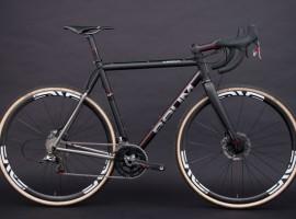 Cyclocross van Baum, de Turanti
