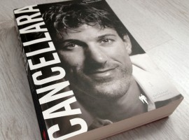 Racefietsblog test: boek – Cancellara
