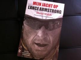 Gelezen: Mijn jacht op Lance Armstrong door David Walsh