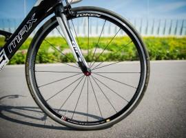 Racefietsblog test: Token C28A wielset – aluminium clincher