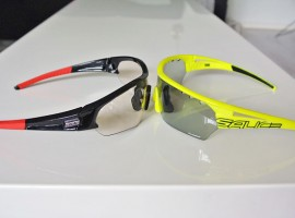 Racefietsblog test: BBB tegen Salice zonnebril