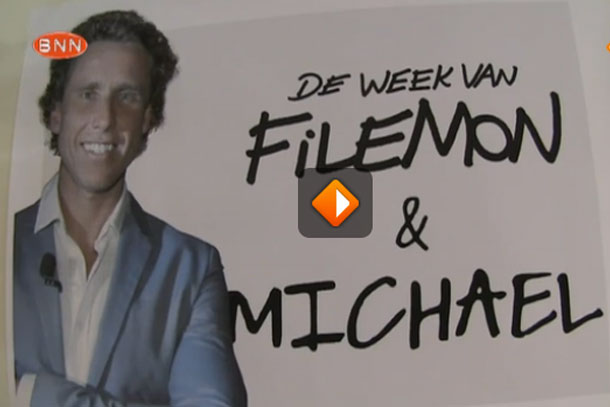 De week van Filemon & Michael