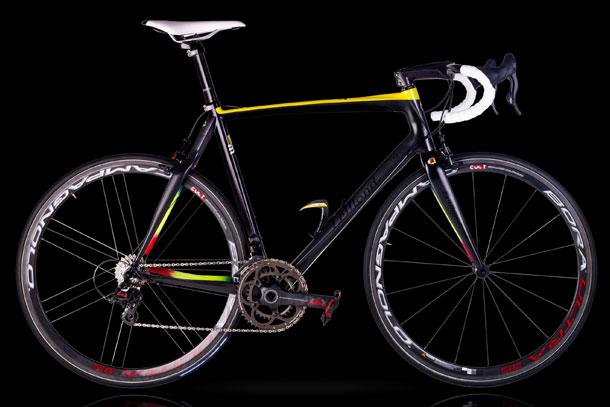 Greg LeMond laat weer van zich horen. Hoera!