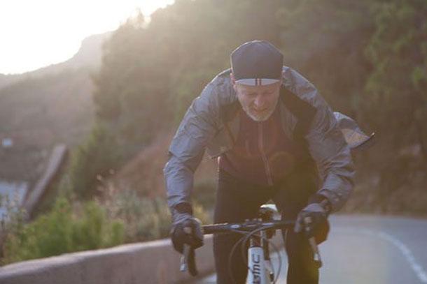 Wintercollectie uit het zuiden – Cafe du Cycliste