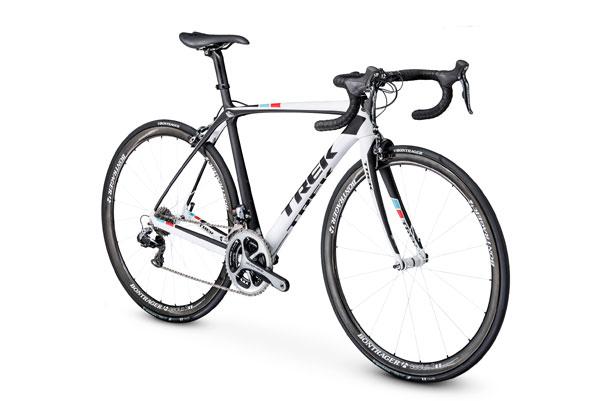 Doe de klassiekers a la Cancellara met de Trek Domane Classics Edition