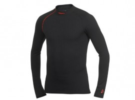 Racefietsblog test: Craft Active Extreme thermoshirt