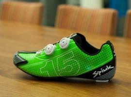 Racefietsblog test: Spiuk 15 RC wielrenschoenen