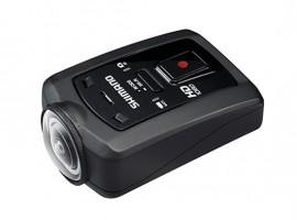 Nieuw van Shimano: Draadloze Di2 module en een sportcamera