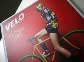 Racefietsblog test: Velo 2nd Gear boek