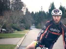Hoe word je een wielrenner – grappige video