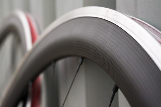 Farsports FSC50-CA carbon wheels