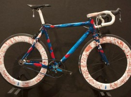 Handmade in the USA: NAHBS 2014